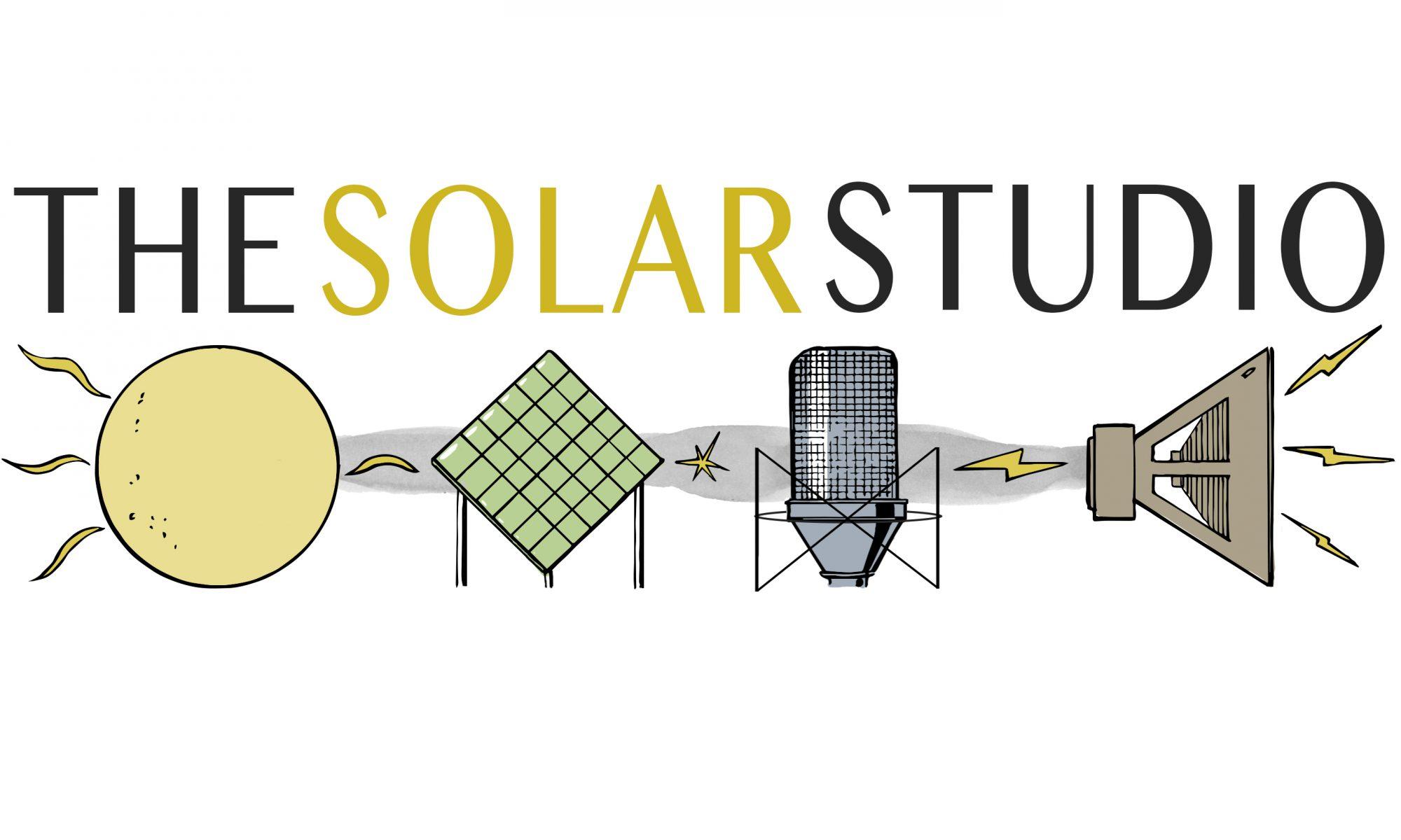 The Solar Studio